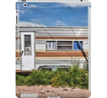 Planted Mobility  iPad Case/Skin