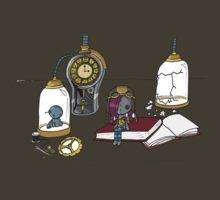 Clockwork Doll by Bianca Loran