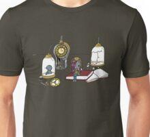 Clockwork Doll Unisex T-Shirt