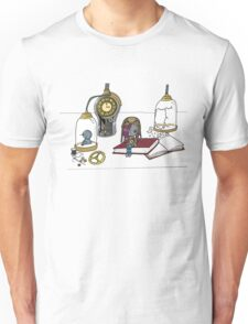 Clockwork Doll Unisex T-Shirt
