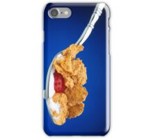 Spoonful of Cereal iPhone Case/Skin