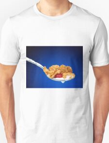 Spoonful of Cereal T-Shirt