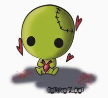 Cute little Zombie Kids Clothes
