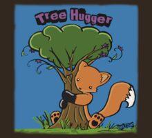 Tree Hugger by Bianca Loran