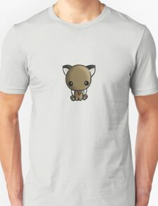 Sabertooth Love Unisex T-Shirt
