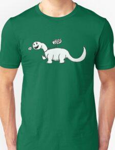 Me Riding a Dinosaur! T-Shirt
