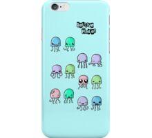 Jellymeme iPhone Case/Skin