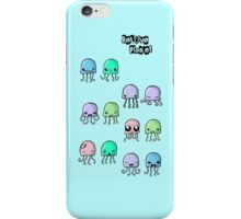 Jellymeme iPhone Case/Skin