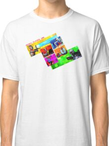 Welcome to Castle Anorak Classic T-Shirt