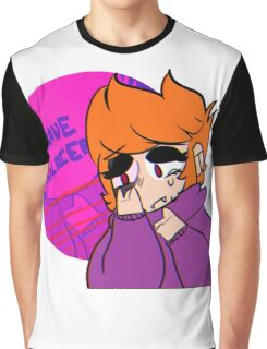 Brave Soldier Graphic T-Shirt