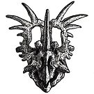 Styracosaurus by SharpSticks