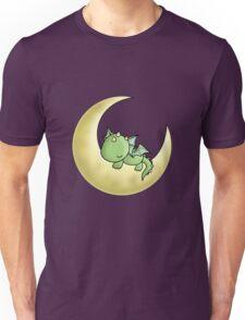 Sleepy Dragon  Unisex T-Shirt