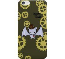 SteamPunk Bat iPhone Case/Skin