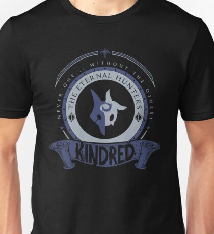 Kindred - The Eternal Hunters Unisex T-Shirt