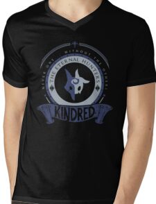 Kindred - The Eternal Hunters Mens V-Neck T-Shirt