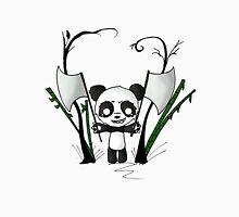 Killer Panda Unisex T-Shirt