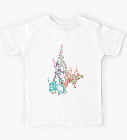 Noah's Screaming Soul  Kids Tee