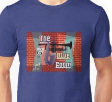 The Blue Room Unisex T-Shirt