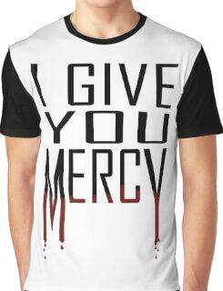 Mercy Graphic T-Shirt