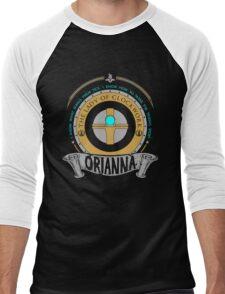 Orianna - The Lady of Clockwork Men's Baseball ¾ T-Shirt