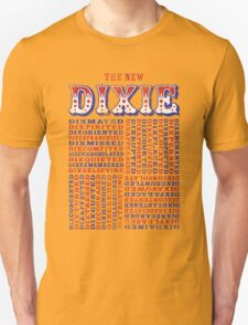 The New Dixie T-Shirt