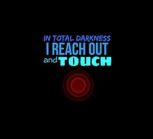 Reach Out and Touch by Sarah Darling