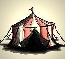 Tent by fleros