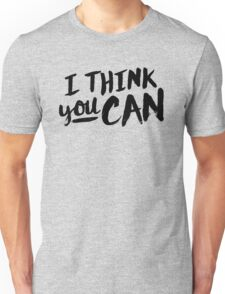 You Can Unisex T-Shirt
