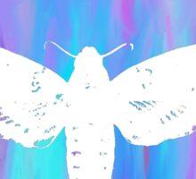 Spector - Moth Boys Sticker