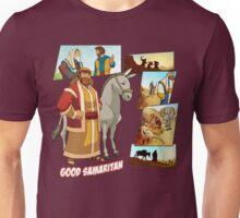 Samaritan II Unisex T-Shirt
