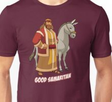 Samaritan Unisex T-Shirt