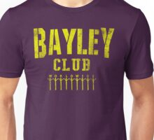 Bayley Club 2 Unisex T-Shirt