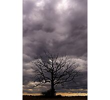 Eerie 'Scape_1 Photographic Print