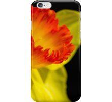 Ruffled Cup iPhone Case/Skin
