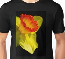 Ruffled Cup Unisex T-Shirt