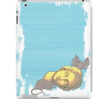 To The Rodents - Graphic Print iPad Case/Skin