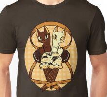 Cookies & Cream Unisex T-Shirt