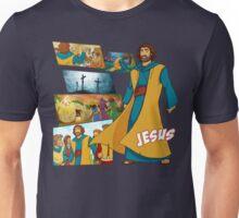 Jesus II Unisex T-Shirt