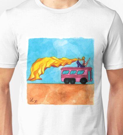 Queen of the Desert Unisex T-Shirt