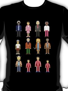The Royal Pixelbaums T-Shirt