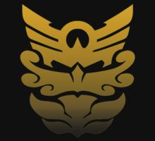 Power Rangers MegaForce/Goseiger Symbol by Joe Bolingbroke
