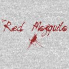 Pearl Jam Red Mosquito by jorgebld