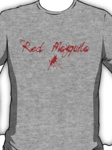 Red Mosquito T-Shirt