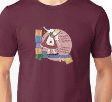 Truly Scrumptious Unisex T-Shirt
