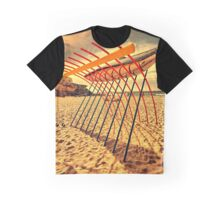 2016 Sculpture by the Sea 19 Graphic T-Shirt