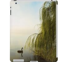 Lake Burley Griffin, Canberra  iPad Case/Skin