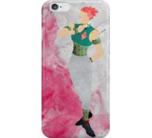 Hisoka - Hunter x Hunter iPhone Case/Skin