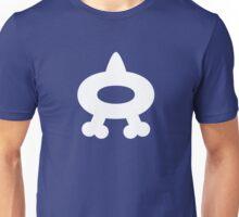 Team Aqua Symbol Unisex T-Shirt