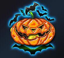 Halloween by Bluesax