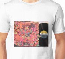 Cream Scond album, Original US pressing Unisex T-Shirt